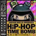 JAGUAR SKILLS HIP-HOP TIME BOMB: 2000 (INSTRUMENTALS)