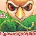 EL AUTOBÚS - La boda del piojo y la pulga + El gusano medidor