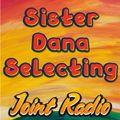 Joint Radio mix #133 - Sister Dana selecting 39