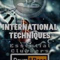 ECR 3 DNB DAMAGE ep#4   Int' Tech Live 7/10/21