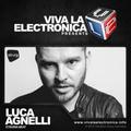 Luca Agnelli - Etruria beat podcast series for Viva La Electronica (february 2015)