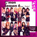 #157 C'mon Season 6... (Parte 1)