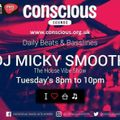 The House Vibe Show with Micky Smooth 31-1-2017