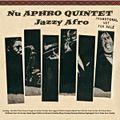 「Nu Aphro Quintet」