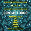 Injir - contact high · party mix