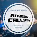 Ravers Calling v.3 GaziGaji with MC NOSI LiveMix