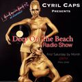 Deep on the beach n.12 by Cyril Caps on House Nation Radio