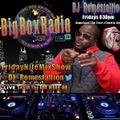 Big Box Radio Show Mix Volume 72