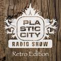 Plastic City Radio Show 19-2016, Retro Editon Vol.3 by Lukas Greenberg