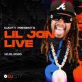 Lil Jon Live (10.31.20)