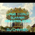 【J-R&B,日本語ラップMIX】Summer Memories 2020 - DJ CHIN-NEN