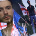 Rave and protest in Georgia : interview with the activist Shota Dighmelashvili