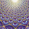 Twisted Chaos Dark Psytrance energy