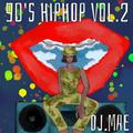 90's HIP HOP Vol.2