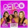 Retro EP.9 // 2000s Ladies R&B // Clean // @DJChrisStyles on IG