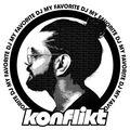 Episode 7: My Favorite DJ - DJ Obscene