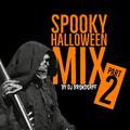Spooky Halloween Mix - Part 2