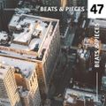 Beats & Pieces vol. 47 [Oddisee, Awkward Corners, The Seshen, Tenshu, Reggie Snow & MF Doom...]