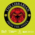 From The Annex #104 with The Librarian