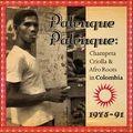 Buenavibra Sur Radio Dijon Campus - AfroSound -Palenque By Sound way & Plus!-