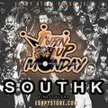 Dj SouthK FLVRS - Turn Up Monday 12/03/18
