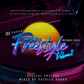 RX Proudly Presents - The Best of Freestyle Megamix 2020 VOL.2