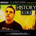 CD 4 kukHistory  - Entire Disc