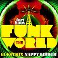 "Nappy Riddem presents ""Funk The World 17"""