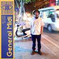 MNVD #02 Guest Mix • GENERAL MIDI (Chicago Am Rhein)