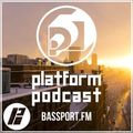 60 minutes of Drum & Bass - Platform Project #75 - October 2020