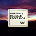 "Interface Message Processor #32: ""infinite monkey poetics"""