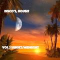 Vol 2 Sunset/Midnight (22/05/20 itsallmixedup.net show 1)