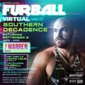 Virtual Furball Decadence LIVE Set J Warren 9/5/20