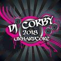 DJ CORBY - UKHARDCORE SHOW 14TH APRIL 2018