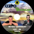 Cozmo & Technology - Mixed Session Vol. 15