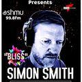 Simon Smith - Rave Relax Show Shmu FM - 27th August 2021