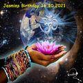 Jasmins Geburtstag 2021
