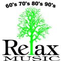 RELAX MUSIC 60's 70's 80's 90's