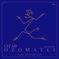 OZOMATLI 243 - JUDGE JAY (Dj set)