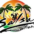 playlist . salsa caliente \ select ambrodj