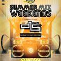 Hot 97 Summer Mix Weekend 2021
