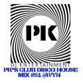 PK´s Club Disco House Mix #51 @ WYN