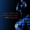 Cream - Kikton 23 Episode XIII (February 2021)