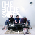 The Blue Sofa  #1