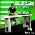 EoTrance #145 - Energy of Trance - hosted by BastiQ