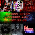 DJ AsuraSunil's Sunday Seven Mixshow #134 - 20210328