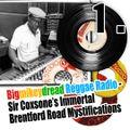 23 Bigmikeydread Reggae Radio - Sir Coxsone's Immortal Brentford Road Mystifications No1