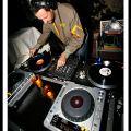 DJ Garth - Live at Velvet Shop (2005)