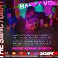 SSRFM | REAL SHOEGAZE RADIO | THE SANCTUARY | SHOEGAZE DREAMING VOLUME VIII | SONIC EXPLOSION!