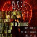 Ninja Gaijin - DJ set at @XED #1, Breakcore 4 Oct 2020